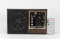 Радиоприемник Golon RX-131 UAR портативная колонка USB /SD / MP3/ FM / пульт