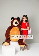 Мишка из Маша и Медведь 150 см, фото 1