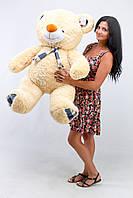 Плюшевый медведь 130 сантиметров