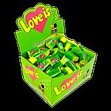 Жвачки Love Is пачка, фото 3
