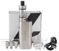 Боксмод Kangertech SUBOX Mini Starter Kit Silver