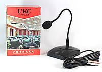 Миниатюрный USB конденсаторный микрофон UKC EW1-88 для конференций