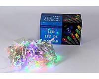 Xmas LED 100 M-5 Мультицветная