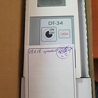 Термометр ДТ-34 повірений 2020