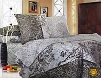 Еней-Плюс Евро постельный комплект Б0336