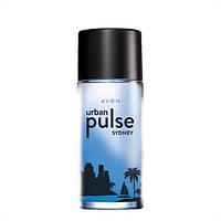 Avon Urban Pulse Sydney Туалетная вода для него Эйвон Урбан Пульсе Синдей (50 мл)