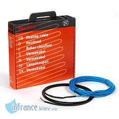 Двужильный греющий кабель Raychem T2Blue R-BL-A-30M/T0/SD (2,0-3,0 м2)