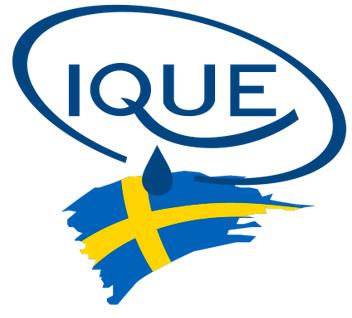 Штаб-квартира компании IQUE находится в Шведском городе Хельсингборг