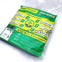 "Агроволокно черное ""Agreen"", 50г. 3.2х10м (фасованное, на метраж) УФ-4%"