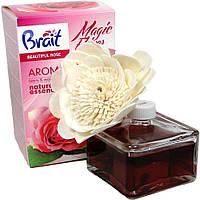 "Декоративный ароматизатор воздуха ""Brait"" Beautiful Rose 75мл"