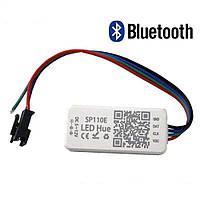 Контролер для RGB SMART стрічок з Bluetooth SP110E