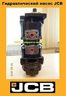 20925581 Гидравлический насос JCB, фото 1