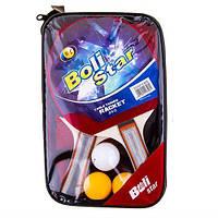 Ракетка для настолького тениса Boli Star 8308