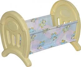 Кроватка для кукол Polesie  55996