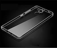 Силиконовый чехол для Xiaomi Redmi 4 3/32