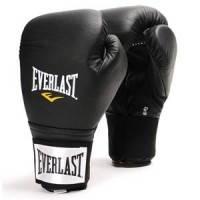 Перчатки боксёрские тренировочные Velcro Training Gloves