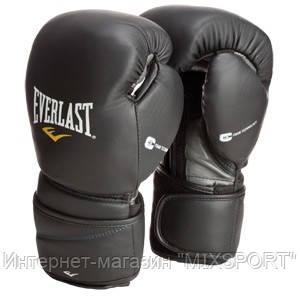 Перчатки боксёрские тренировочные Protex2 Velcro Training Gloves