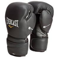 Перчатки боксёрские тренировочные Protex2 Velcro Training Gloves, фото 1