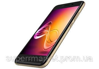 Смартфон Nomi i5014 EVO M4 8GB Gold, фото 2