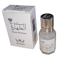 Белый мускус Musk AlTahara-Концентрированное, чистое густое масло, мускусное парфюмерное масло. Musk AlTahara
