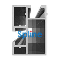 Профиль для крепления солнечных панелей SPL-1 3.1 м