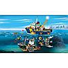 """Конструктор """"Корабль исследователей морских глубин"""" Lepin 02012 774 деталей, фото 3"""