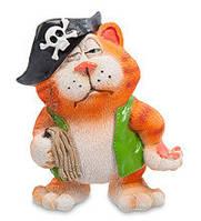 "Оригинальная статуэтка Кот ""Пират"" (W.Stratford) RV-561"