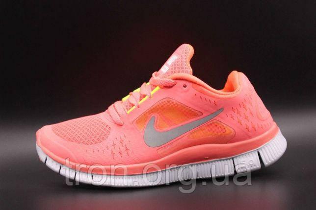 5efb67e4 Кроссовки Беговые Женские Nike Free Run 5.0 V3: продажа, цена в ...