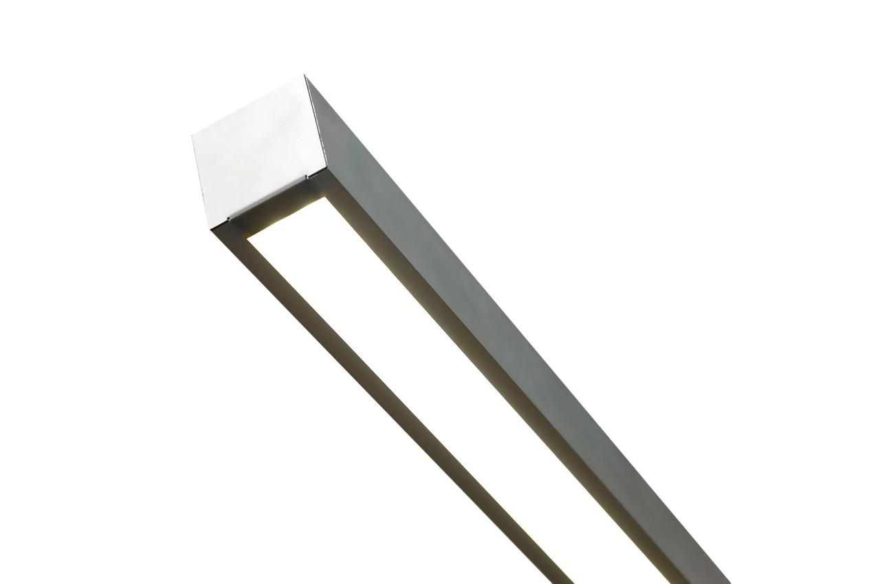 Z-LED LSN-1000: 50W 6000Lm линейный LED-светильник (40х40х1000мм)