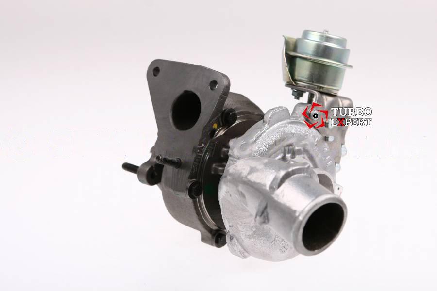 Турбины 708639-5010S (Volvo-PKW V40 1.9 D 115 HP)