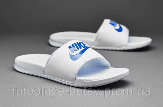 6ca2777a8 Тапочки Nike Benassi Jdi Mens: продажа, цена в Днепре. домашние ...