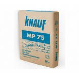Машинная гипсовая штукатурка Knauf МP 75 30кг