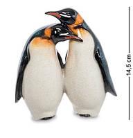 """Статуэтка """"Пара Королевских пингвинов"""" MN- 21"""