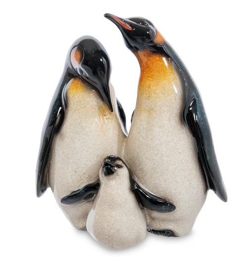 Статуэтки Пингвинов