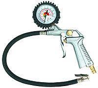 Пневматический пистолет для подкачки колес Einhell
