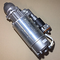 Стартер МАЗ Z=11 СТ25-01 (пр-во Прамо) 2501.3708-40