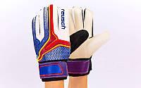 Перчатки вратарские REUSCH FB-6745-2