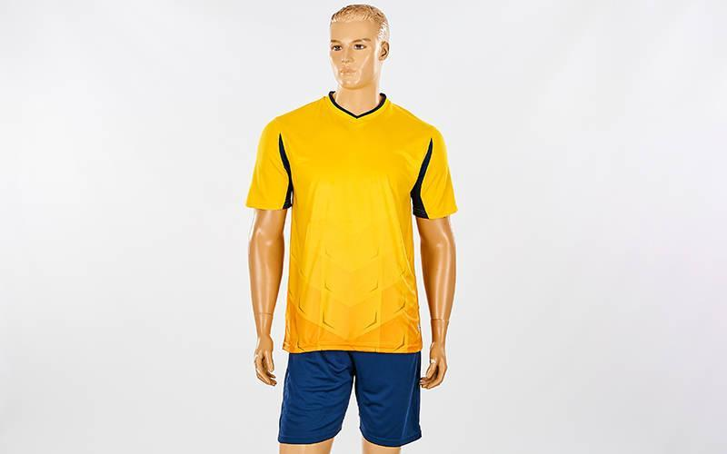 Футбольная форма Rhomb 11-Y