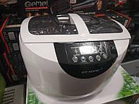 Ультразвуковая ванна VGT-6250 2.5 л отмывочная с подогревом
