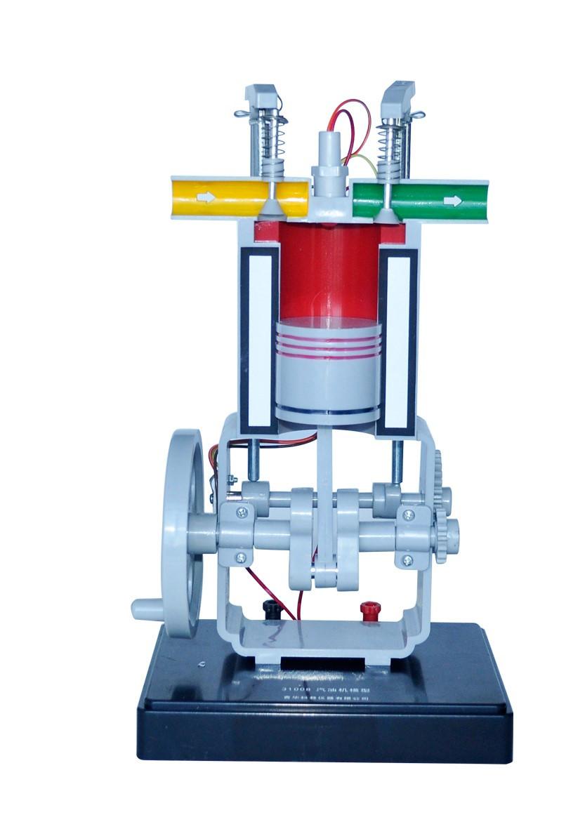 Модель двигуна внутрішнього згорання