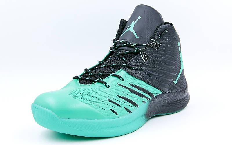 Обувь для баскетбола мужская Jordan W8509-1