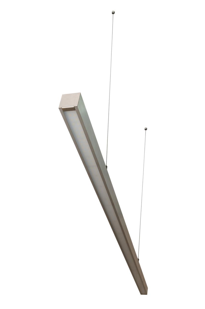 Z-LED LSN-2000: 100W 12000Lm линейный LED-светильник (42х43х2000мм)
