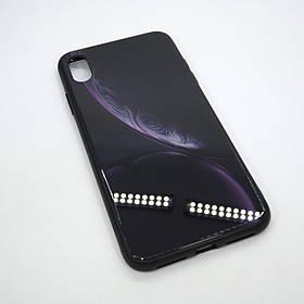 """Чохол WK Apple iPhone Xs Max {6.5 """"} WPC-061 sphere black (681920358770) EAN / UPC: 681920358770"""