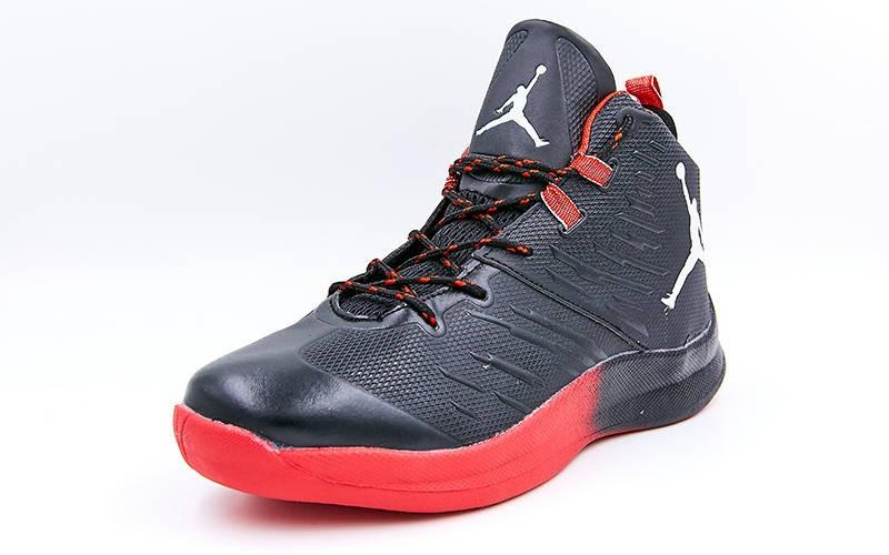 Обувь для баскетбола мужская Jordan W8509-2 (СКИДКА НА р. 42,5) (OF)