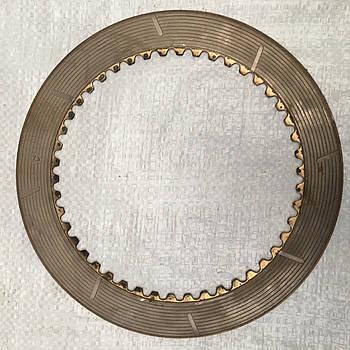Диск металлокерамический 150.37.074 гидромуфты коробки Т150 БРОВАРЫ