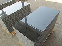 Плита габбро отполированная поверхность  60/30