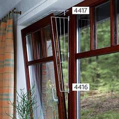 Решетка для окон Trixie Protective Grille for Windows защитная, 62х16х8 см