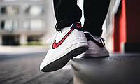 """Мужские кроссовки Nike Air Force 1 07 LV8 """"Chenille Swoosh"""", фото 1"""