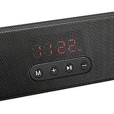 BlitzWolf BW-SDB0 10W Mini Bluetooth Soundbar for Laptop Портативний Бездротової Саундбар, фото 3