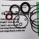 Ремкомплект ГУР ЗИЛ гидроусилителя руля с чугунными кольцами, фото 2